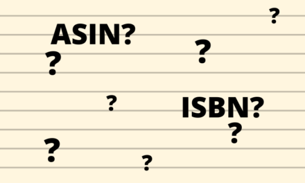 ISBN vs ASIN: What's the difference?